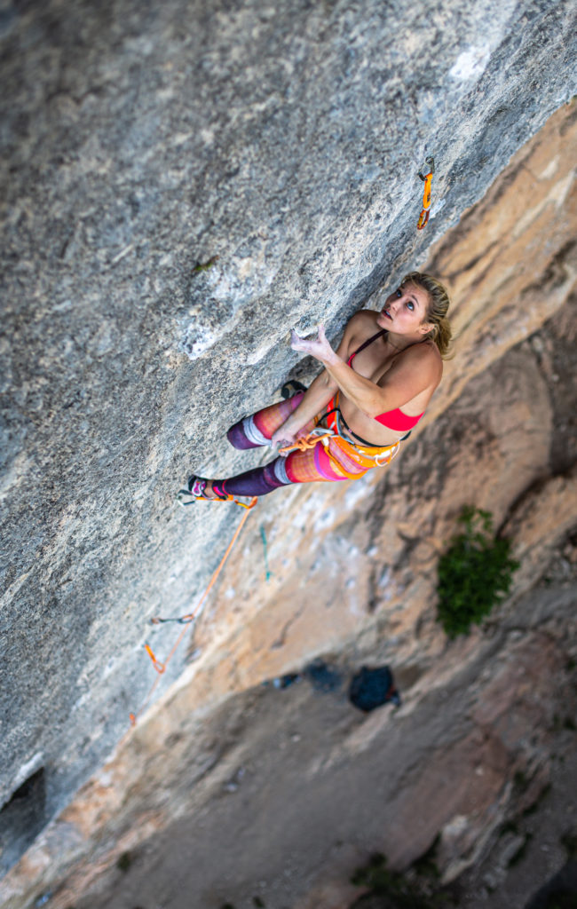 Sasha DiGiulian javipec climbing escalada fotografía photography klettern arrampicata