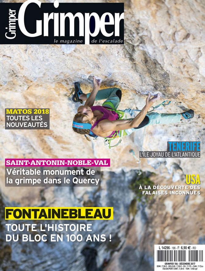 javipec, cover, Angela Eiter , Planta de Shiva, escalada, climbing